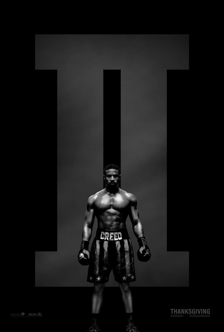 Creed II : bande-annonce (VOSTFR)