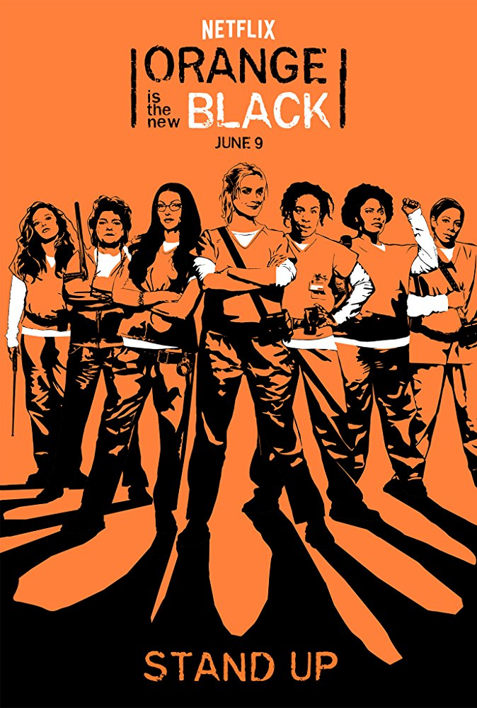 Orange is the New Black, saison 6 : bande-annonce