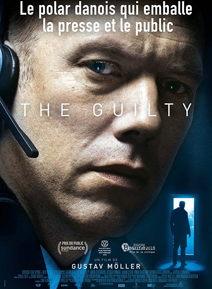 [Critique] The Guilty : un huis-clos saisissant